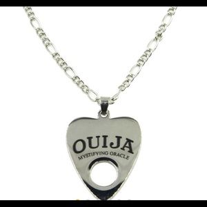OutKast alloy pendant necklace. NEW